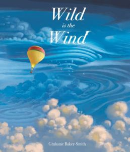 Cover for Wild in the Wind by Grahame Baker-Smith