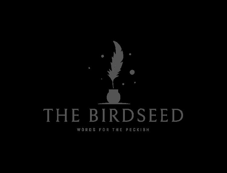 The Birdseed logo