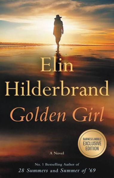 Cover for Golden Girl by Elin Hilderbrand