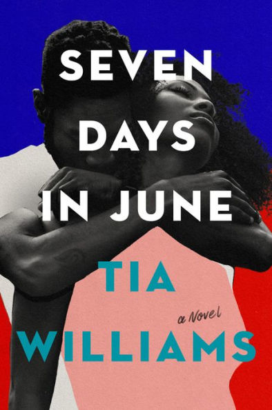 Cover for Seven Days in June by Tia Williams